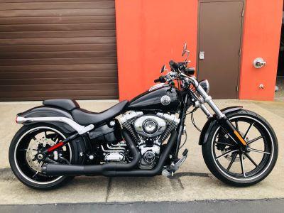 2014 Harley-Davidson Breakout Cruiser Burlington, WA
