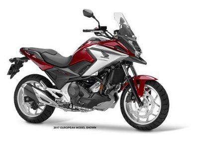 2018 Honda NC750X Dual Purpose Motorcycles Ontario, CA