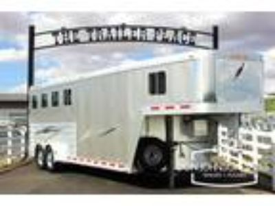 """2008 Featherlite 8546 