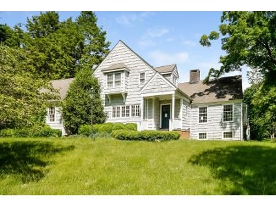 5 Bed 4.5 Bath Foreclosure Property in Wilton, CT 06897 - Warncke Rd