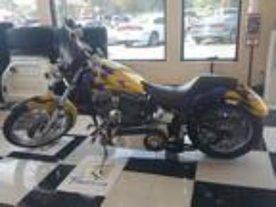 Used 2002 HARLEY-DAVIDSON Custom Built For Sale