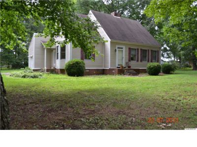 Foreclosure in Ardmore, Tennessee, Ref# 2492583