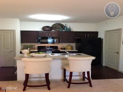 1 bedroom in Cedar Park