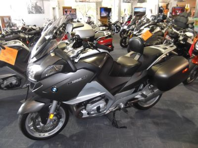 2010 BMW R 1200 RT Touring Motorcycles Boerne, TX