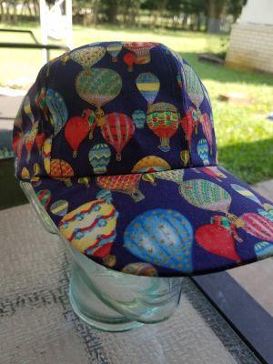 90s style baseball cap
