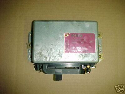 Find Porsche 944 Turbo KLR ignition ECU engine brain OEM motorcycle in Oklahoma City, Oklahoma, US, for US $279.00