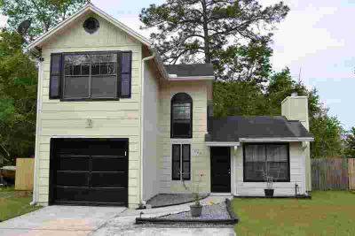 6460 Sable Woods Dr E Jacksonville Three BR, REALLY ADORABLE