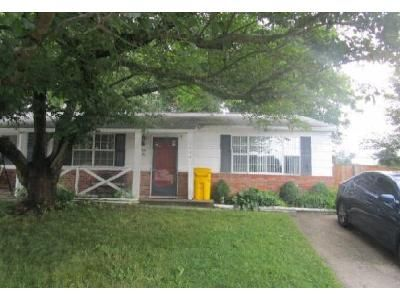 3 Bed 1 Bath Foreclosure Property in Pasadena, MD 21122 - Notley Rd