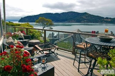 $6500 2 townhouse in Marin County