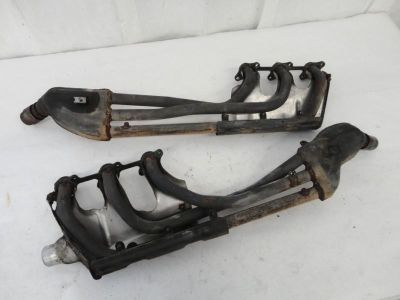 Find 1988-2000 Honda GoldWing GL1500 SE Exhaust Headers w/ Inner Heat Shields 3147 motorcycle in Kittanning, Pennsylvania, US, for US $19.99
