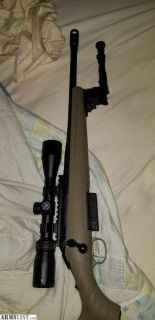 For Sale/Trade: 450 bushmaster
