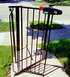 Regalo extra tall Baby/Pet Gate