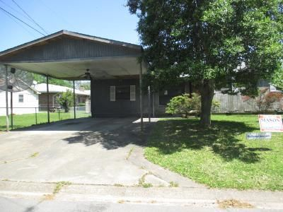 2 Bed 2.0 Bath Foreclosure Property in North Little Rock, AR 72117 - Muldrow Dr