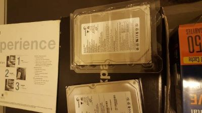 Brand New IDE Desktop Hard Drives