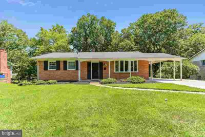 13225 Hathaway Dr SILVER SPRING Four BR, Welcome Home!