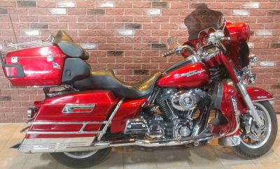 2007 Harley-Davidson Ultra Classic Electra Glide Touring Motorcycles Dimondale, MI