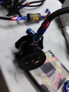 Promod Vacuum pump