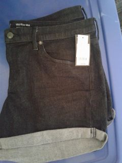 Bnwt size 12 shorts from target