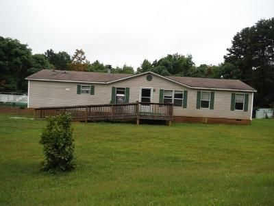 3 Bed 2 Bath Foreclosure Property in Westfield, NC 27053 - Shuff Rd