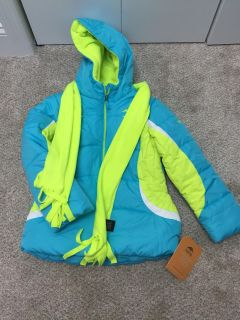 NWT Pacific Trail winter coat