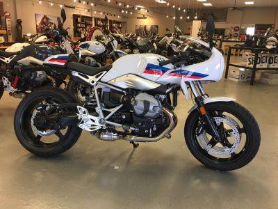 2017 BMW R nineT Racer Standard/Naked Motorcycles Broken Arrow, OK