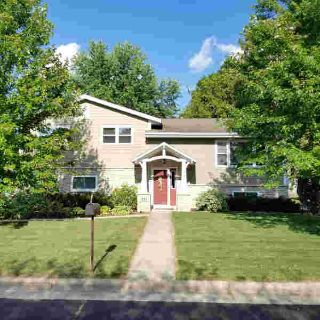 1123 N 2nd St Watertown Four BR, PRISTINE condition & QUALITY