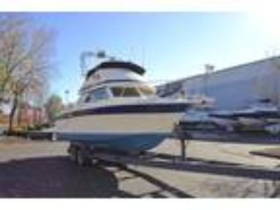 28' Chris-Craft 268 Commander 1985