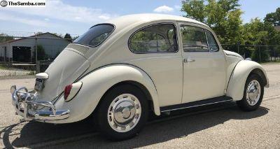 1967 VW Beetle Sedan- BEAUTIFUL car