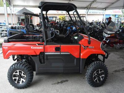 2019 Kawasaki Mule PRO-MX EPS LE Side x Side Utility Vehicles Clearwater, FL