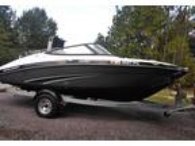 2014 Yamaha SX-192 Power Boat in Seminole, AL