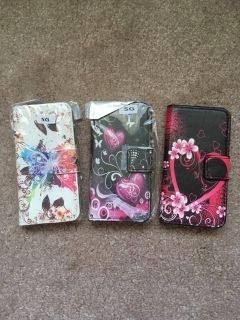 3 iPhone 5S and 5SE cases
