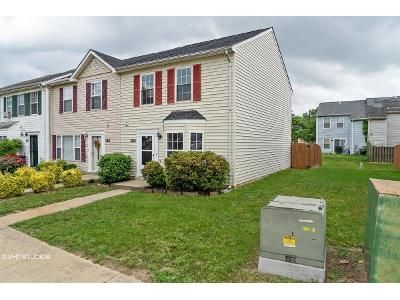 3 Bed 2.5 Bath Foreclosure Property in District Heights, MD 20747 - Hil Mar Dr