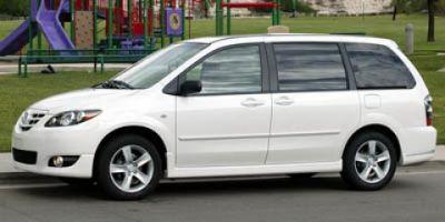 2005 Mazda MPV ES (Cosmic Sand Metallic)