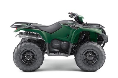 2018 Yamaha Kodiak 450 EPS Utility ATVs Johnson City, TN