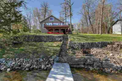 28882 County Road 20 Paynesville One BR, Cute and Cozy cabin