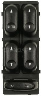 Sell Standard DWS-147 Door Power Window Switch, Front Left motorcycle in Southlake, Texas, US, for US $93.73