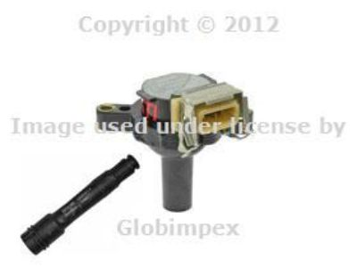 Find BMW e36 e38 e39 e46 e53 Ignition Coil w/ Spark Plug Connector BREMI OEM NEW+WARR motorcycle in Glendale, California, US, for US $78.85