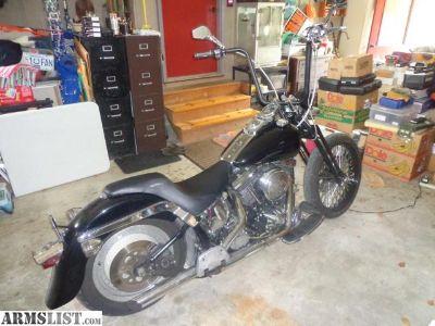 For Sale: Fatboy Chopper
