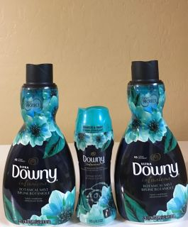 Downy Infusions Botanical Mist $9 for all!