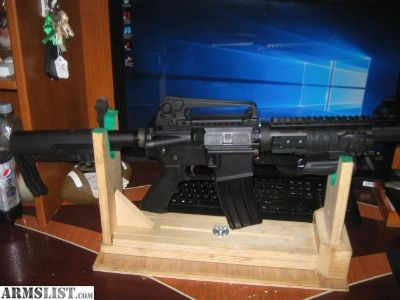 For Sale: new dpms ar 15