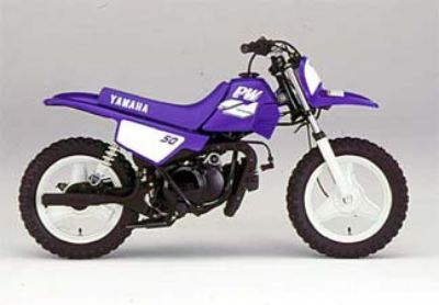 1999 Yamaha PW50 Competition/Off Road Motorcycles Boise, ID
