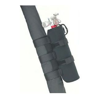 Sell Smittybilt Fire Extinguisher Holder 2.5 LB. Roll Bar Mount 769540 Black motorcycle in Phoenix, Arizona, United States, for US $19.99