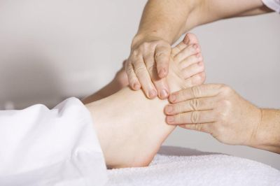 Deep Tissue Massage,