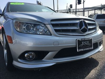 2008 MERCEDES C300 SPORT SEDAN! ONLY 86K MILES! EXCELLENT CONDITION! $2,00O DRIVE OFF SPECIAL!