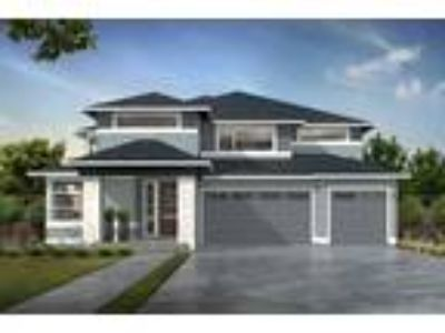 The Banksia by MainVue Homes: Plan to be Built