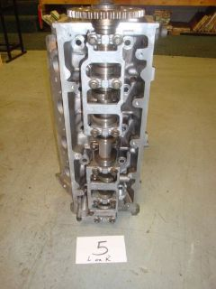 Buy Cylinder head Ford 4.6 V-8 SOHC Rebuilt W/ Warranty Cast # F5AE motorcycle in Athens, Tennessee, United States, for US $395.00