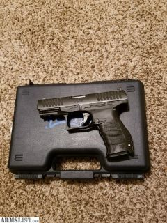 For Sale: Walther PPQ M2 40S&W