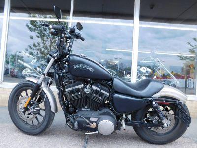 2015 Harley-Davidson Iron 883 Cruiser Loveland, CO