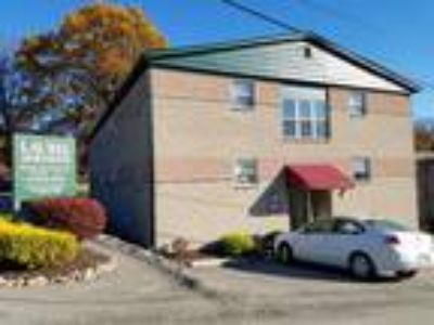 One BR One BA In Greensburg PA 15601