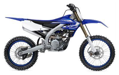 2020 Yamaha YZ250F Motocross Off Road Goleta, CA